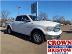 2018 Ram 1500 Crew Cab 4x4, Pickup #18098 - photo 1