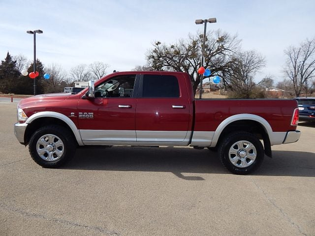 2014 Ram 2500 Crew Cab 4x4, Pickup #18140A - photo 6