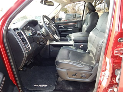 2014 Ram 2500 Crew Cab 4x4, Pickup #18140A - photo 12