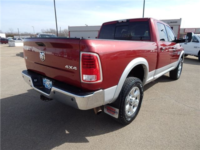 2014 Ram 2500 Crew Cab 4x4, Pickup #18140A - photo 2