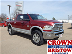 2014 Ram 2500 Crew Cab 4x4, Pickup #18140A - photo 1