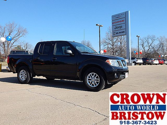 2014 Frontier Crew Cab, Pickup #18178A - photo 1