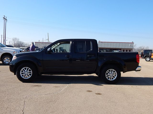 2014 Frontier Crew Cab, Pickup #18178A - photo 6