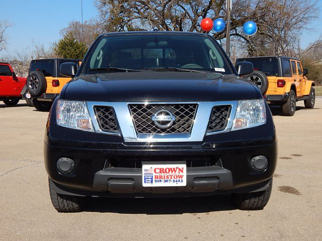 2014 Frontier Crew Cab, Pickup #18178A - photo 8
