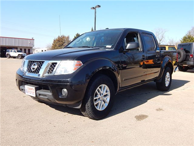 2014 Frontier Crew Cab, Pickup #18178A - photo 7