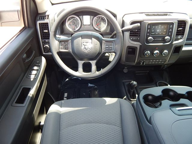 2018 Ram 2500 Crew Cab 4x4, Pickup #18222 - photo 6