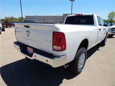 2018 Ram 2500 Crew Cab 4x4, Pickup #18222 - photo 2
