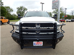 2015 Ram 3500 Crew Cab DRW 4x4, Platform Body #18230A - photo 8