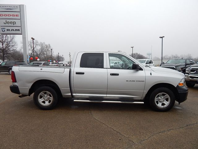 2012 Ram 1500 Crew Cab 4x4, Pickup #C2011 - photo 3