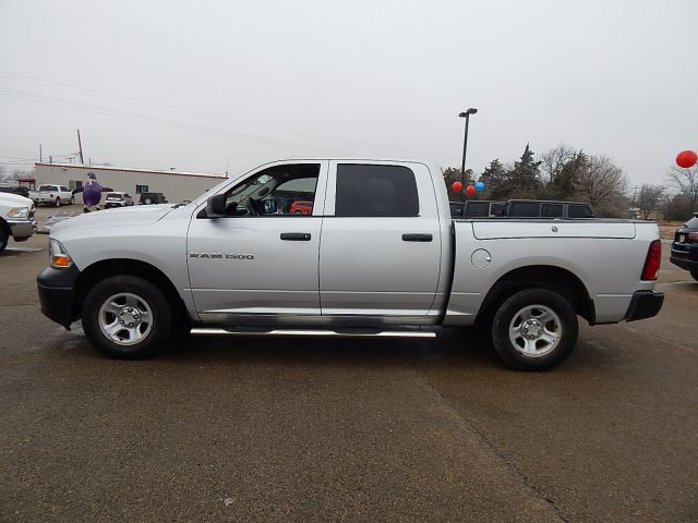 2012 Ram 1500 Crew Cab 4x4, Pickup #C2011 - photo 6