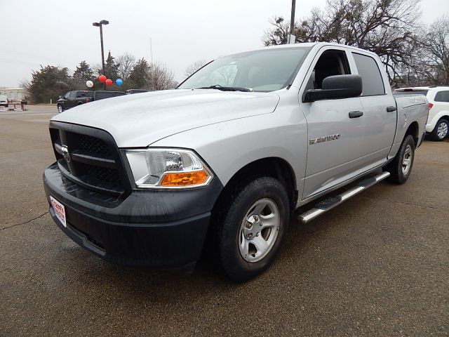 2012 Ram 1500 Crew Cab 4x4, Pickup #C2011 - photo 7