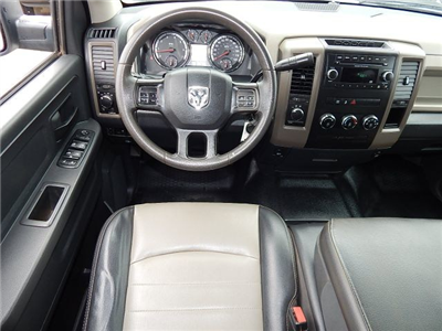 2012 Ram 1500 Crew Cab 4x4, Pickup #C2011 - photo 10