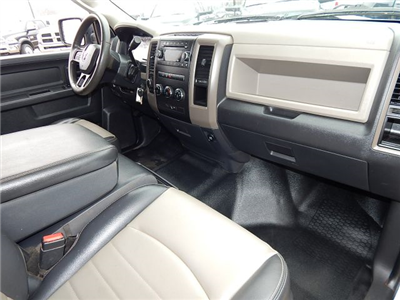 2012 Ram 1500 Crew Cab 4x4, Pickup #C2011 - photo 15