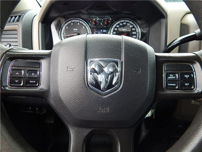 2012 Ram 1500 Crew Cab 4x4, Pickup #C2011 - photo 18