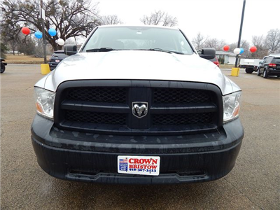 2012 Ram 1500 Crew Cab 4x4, Pickup #C2011 - photo 8