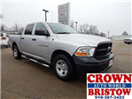 2012 Ram 1500 Crew Cab 4x4, Pickup #C2011 - photo 1