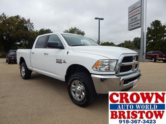2017 Ram 2500 Crew Cab 4x4 Pickup #P7318 - photo 1