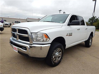 2017 Ram 2500 Crew Cab 4x4 Pickup #P7318 - photo 7