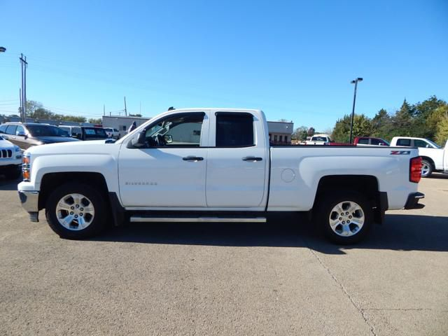 2014 Silverado 1500 Double Cab 4x4 Pickup #P7342 - photo 6