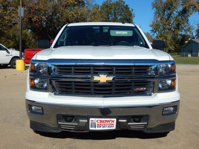 2014 Silverado 1500 Double Cab 4x4 Pickup #P7342 - photo 8