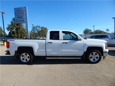 2014 Silverado 1500 Double Cab 4x4 Pickup #P7342 - photo 3