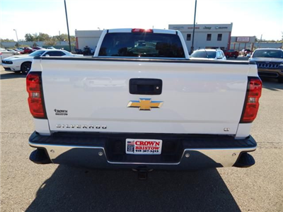 2014 Silverado 1500 Double Cab 4x4 Pickup #P7342 - photo 4