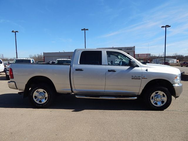 2014 Ram 2500 Crew Cab 4x4, Pickup #P7407 - photo 3