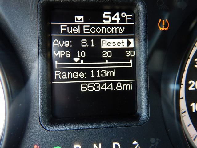 2014 Ram 2500 Crew Cab 4x4, Pickup #P7407 - photo 20