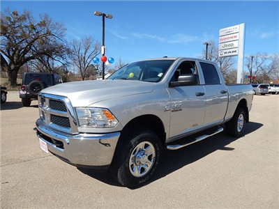 2014 Ram 2500 Crew Cab 4x4, Pickup #P7407 - photo 7