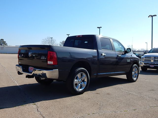 2016 Ram 1500 Crew Cab 4x4, Pickup #P7409 - photo 2