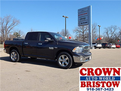 2016 Ram 1500 Crew Cab 4x4, Pickup #P7409 - photo 1