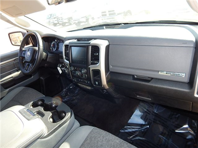 2016 Ram 1500 Crew Cab 4x4, Pickup #P7409 - photo 17