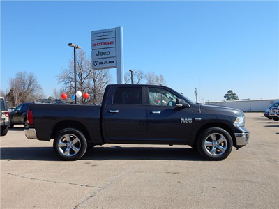 2016 Ram 1500 Crew Cab 4x4, Pickup #P7409 - photo 3