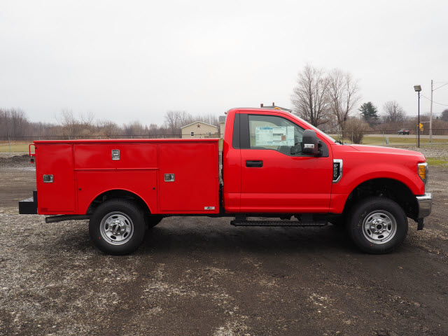 2017 F-250 Regular Cab 4x4, Dakota Service Body #HF349 - photo 3