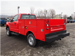 2017 F-250 Regular Cab 4x4, Dakota Service Body #HF349 - photo 1
