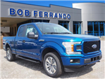 2018 F-150 Super Cab 4x4, Pickup #JF008 - photo 1