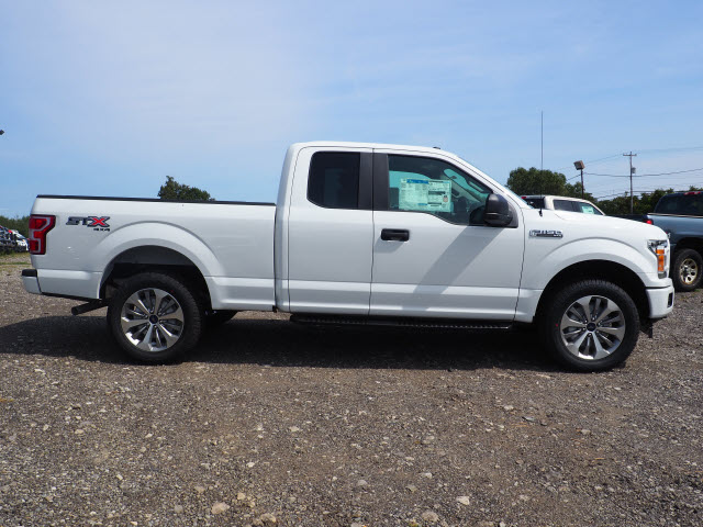 2018 F-150 Super Cab 4x4, Pickup #JF010 - photo 3