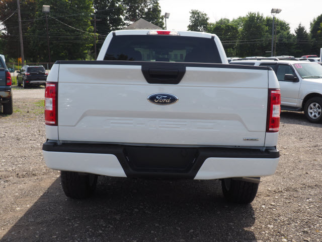 2018 F-150 Super Cab 4x4, Pickup #JF010 - photo 2