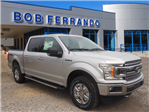 2018 F-150 SuperCrew Cab 4x4,  Pickup #JF015 - photo 1
