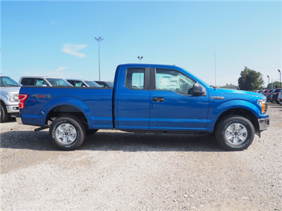 2018 F-150 Super Cab 4x4 Pickup #JF018 - photo 5