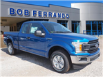 2018 F-150 Super Cab 4x4 Pickup #JF018 - photo 3