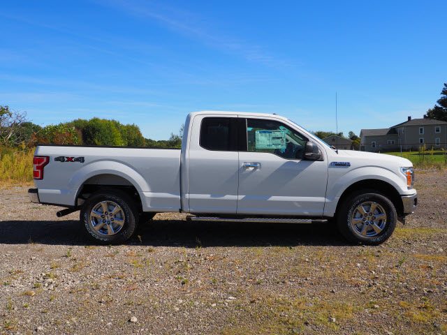 2018 F-150 Super Cab 4x4,  Pickup #JF031 - photo 3