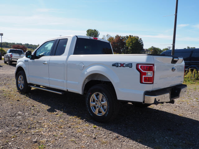 2018 F-150 Super Cab 4x4,  Pickup #JF031 - photo 2