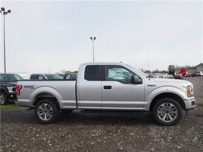 2018 F-150 Super Cab 4x4, Pickup #JF038 - photo 3