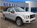 2018 F-150 Super Cab 4x4, Pickup #JF038 - photo 1