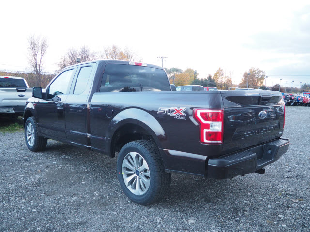 2018 F-150 Super Cab 4x4, Pickup #JF093 - photo 2