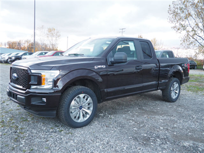 2018 F-150 Super Cab 4x4, Pickup #JF093 - photo 4