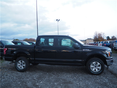 2018 F-150 SuperCrew Cab 4x4, Pickup #JF094 - photo 3