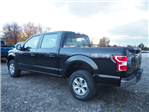 2018 F-150 SuperCrew Cab 4x4, Pickup #JF094 - photo 2