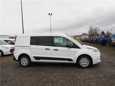 2018 Transit Connect 4x2,  Empty Cargo Van #JF104 - photo 3